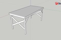 3x6-Train-Table